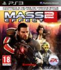Cover: Mass Effect 2