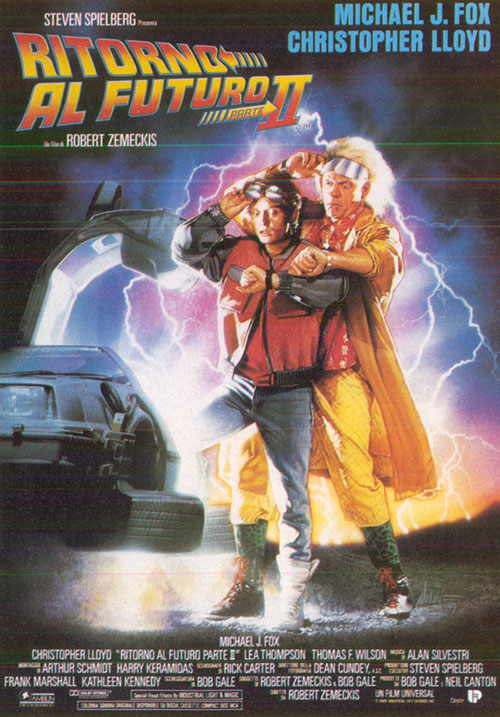 Ritorno al futuro 2 download ITA 1989 (TORRENT)