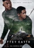 Prime clip per lo sci-fi After Earth