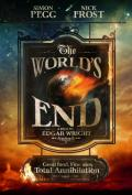 Due nuovi poster per The World's End
