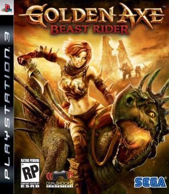 Cover della versione PS3