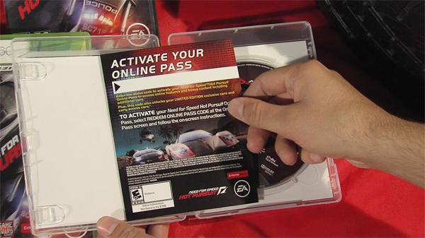 Gli Online Pass Di Ea Hanno Una Scadenza Gamesource