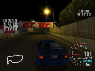 Sega GT ? Recensione Sega GT