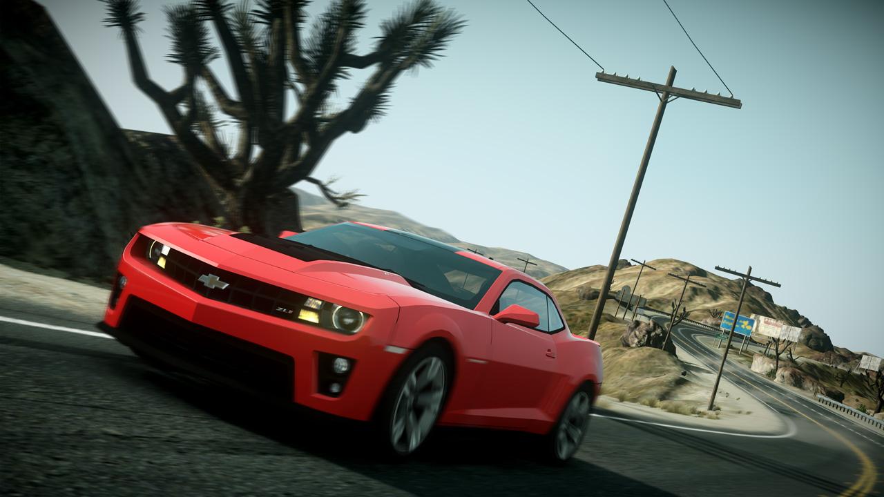 EA annuncia la Limited Edition di Need for Speed: The Run - GameSource