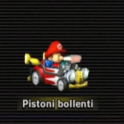 Mario kart wii caratteristiche dei veicoli pagina 4 di for Coupe miroir mario kart wii
