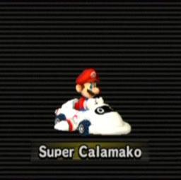 Mario kart wii caratteristiche dei veicoli pagina 2 di for Coupe miroir mario kart wii